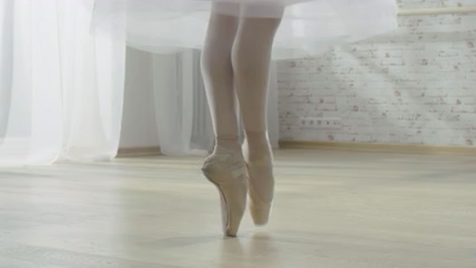 Ballerina home page